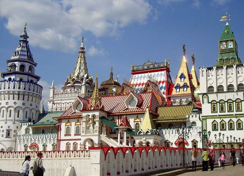 Как попасть в кремль на экскурсию