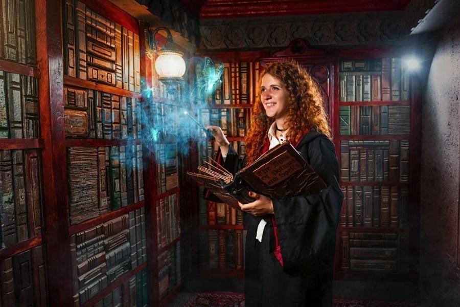 К чему снится школа магии карты таро гадание бесплатно на бизнес онлайн