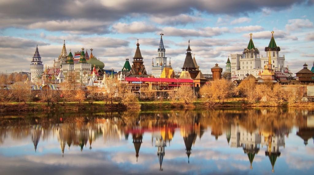 Image result for измайловский кремль